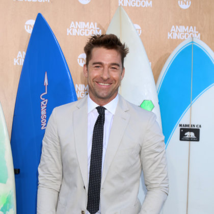 Scott Speedman at the Animal Kingdom Premiere Screening at the The Rose Room on June 8, 2016 in Venice Beach, CA