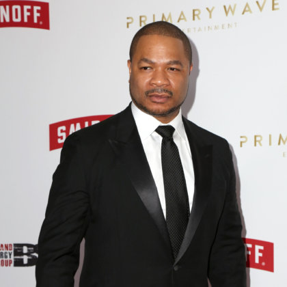 Xzibit, Alvin Nathaniel Joiner at the Primary Wave 11th Annual Pre-GRAMMY Party at The London on February 11, 2017 in West Hollywood, CA