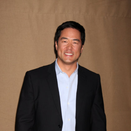 Tim Kang arrives at the CBS TCA Summer Party at the private location on July 29, 2013 in Beverly Hills, CA