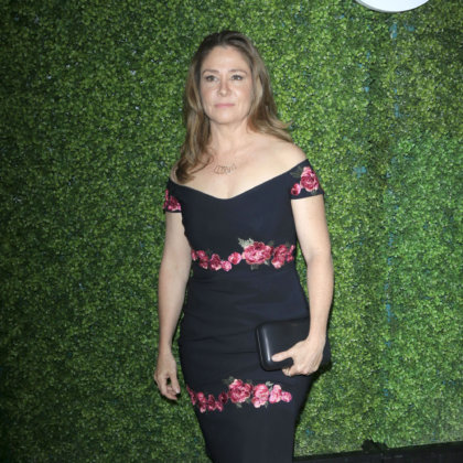 Megan Follows at the 4th Annual CBS Television Studios Summer Soiree at the Palihouse on June 2, 2016 in West Hollywood, CA