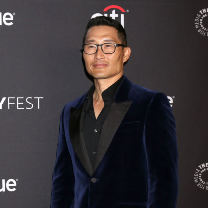 "Daniel Dae Kim at the PaleyFest - ""The Good Doctor"" at Dolby Theater on March 22, 2018 in Los Angeles, CA"