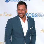 Craig Parker at the CBS Summer Soiree at the London Hotel on May 18, 2015 in West Hollywood, CA