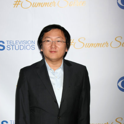 Masi Oka at the CBS Summer Soiree at the London Hotel on May 18, 2015 in West Hollywood, CA