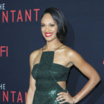 "Cynthia Addai-Robinson at the ""The Accountant"" World Premiere at TCL Chinese Theater IMAX on October 10, 2016 in Los Angeles, CA"