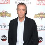"John Hannah at the ""Agents Of SHIELD"" Season 4 Premiere at the Pacific Theater at The Grove on September 19, 2016 in Los Angeles, CA"