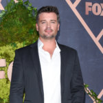 Tom Welling arrives for the FOX Fall Party on September 25, 2017 in West Hollywood, CA